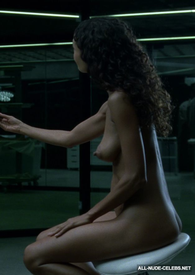 Thandie newton nude pussy and hot pregnant picture scenes