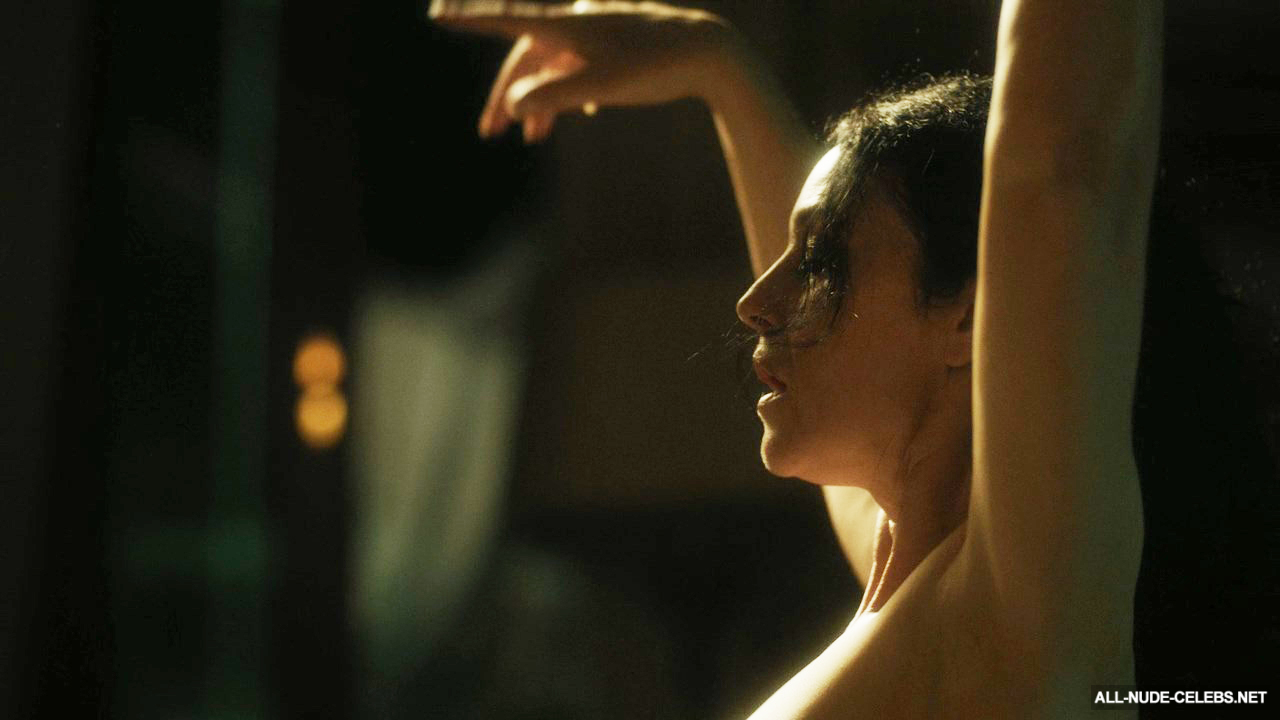 Monica Bellucci Is An Italian Sex Symbol