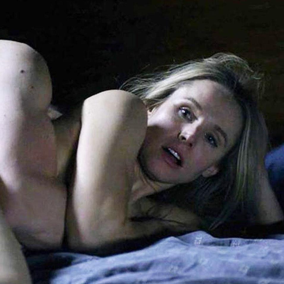 Kristen Bell Nude And Sex Scenes Photo
