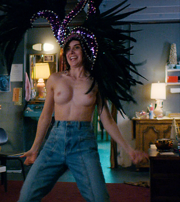 Glow alison brie nude Why Alison