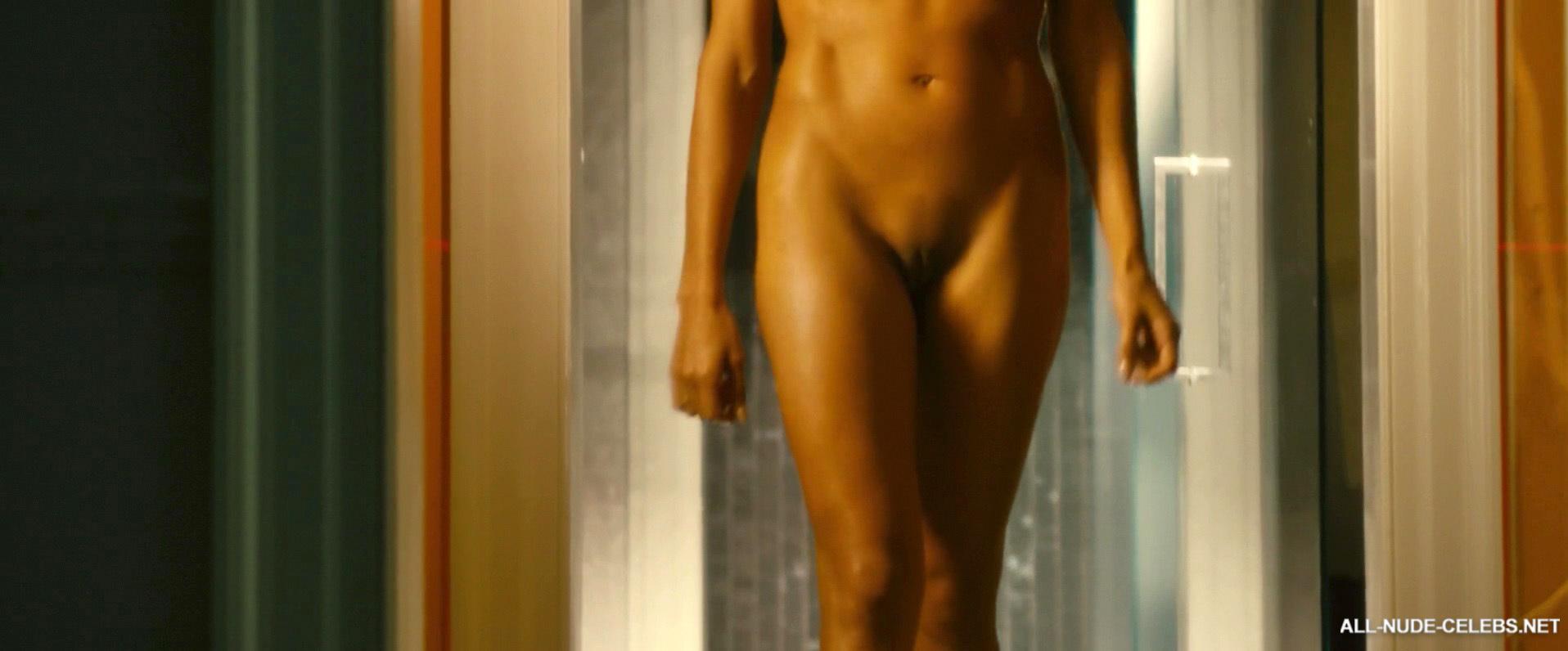 Rosario Dawson Nude Scene