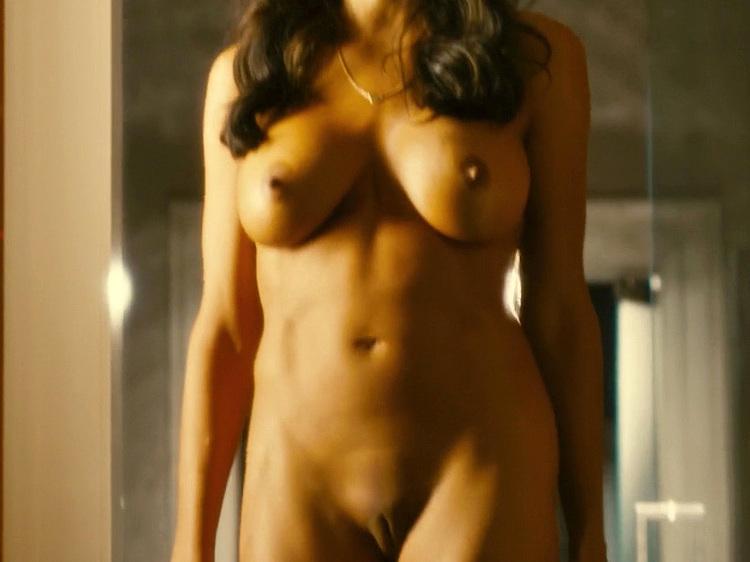 Rosario Dawson Naked
