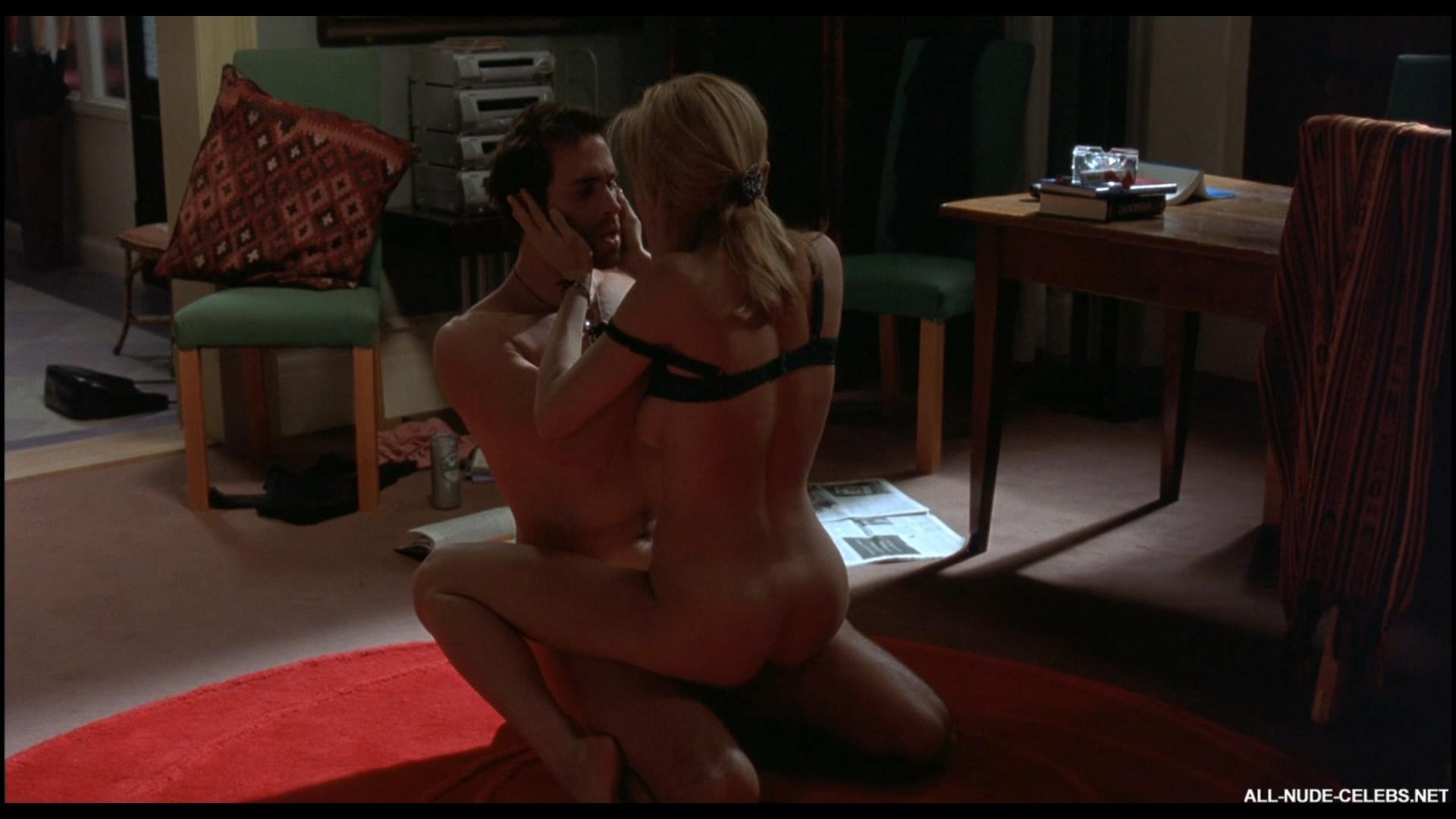 Heather Graham All Nude Scenes