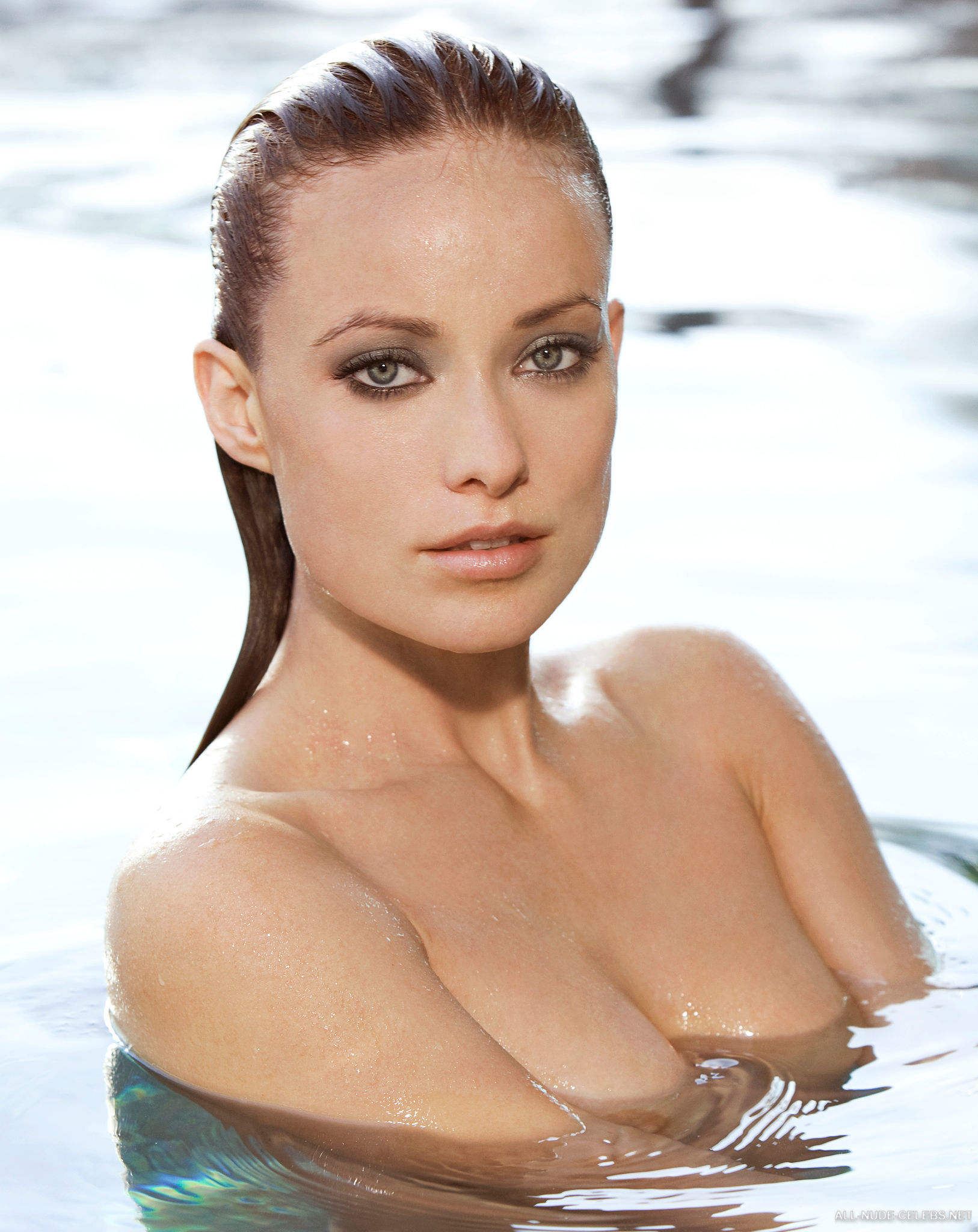 Olivia wilde completely naked best porno