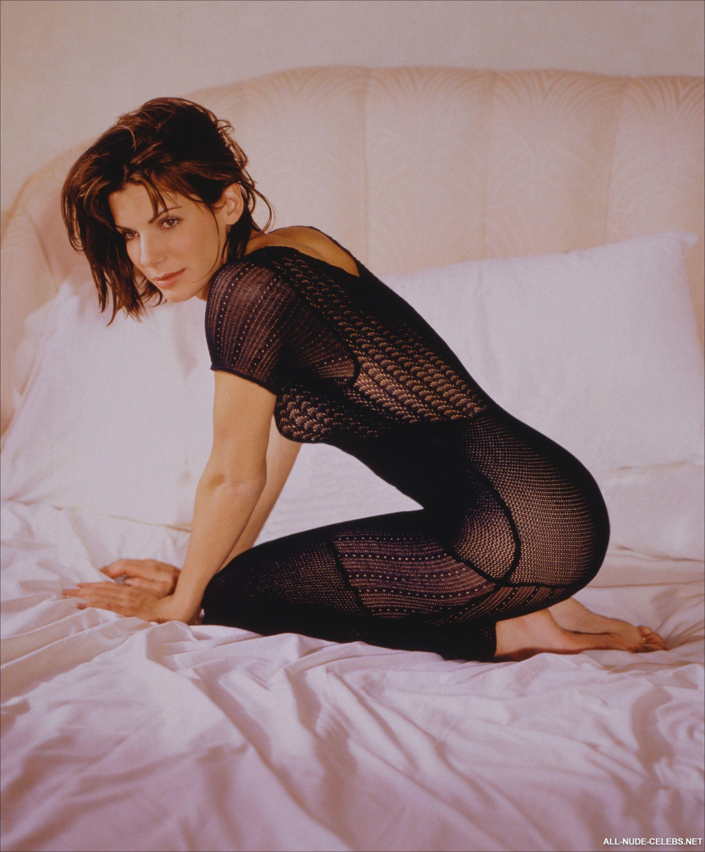 Hot Sexy Sandra Bullock