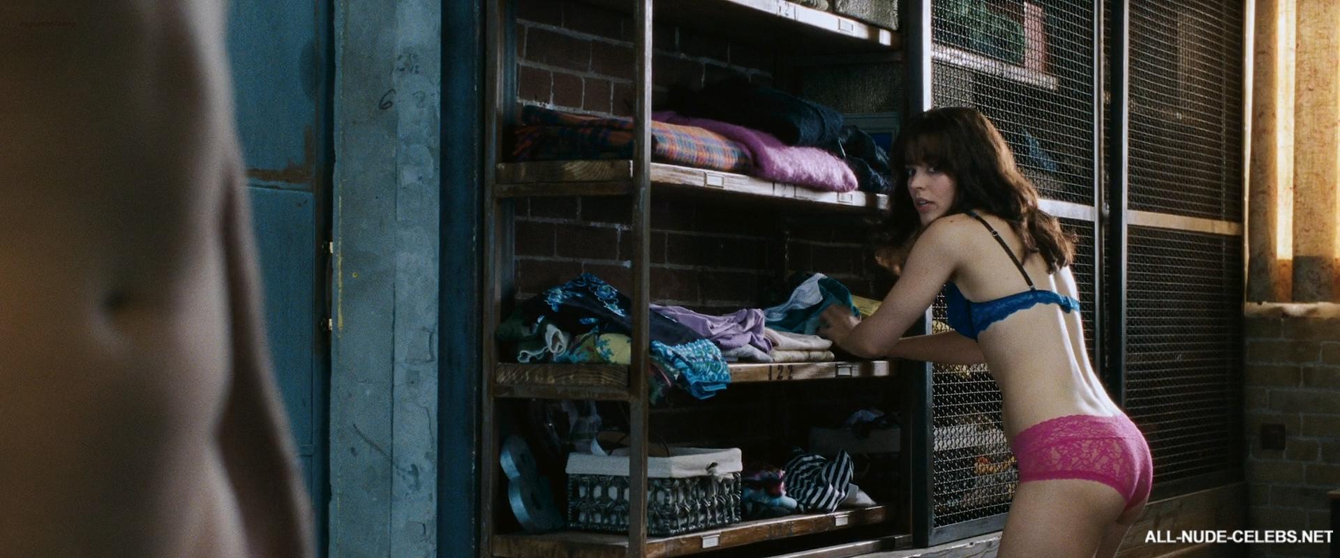 Rachel mcadams nude preston ward condra's windows of fun