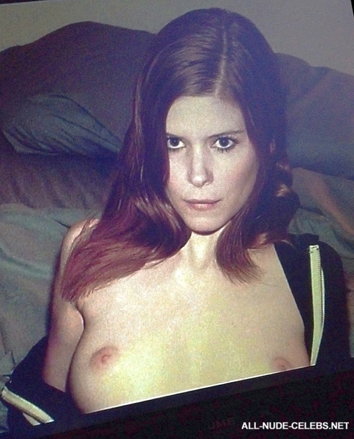 Kate Mara Totally Nude And Hot Lesbian Sex Tape