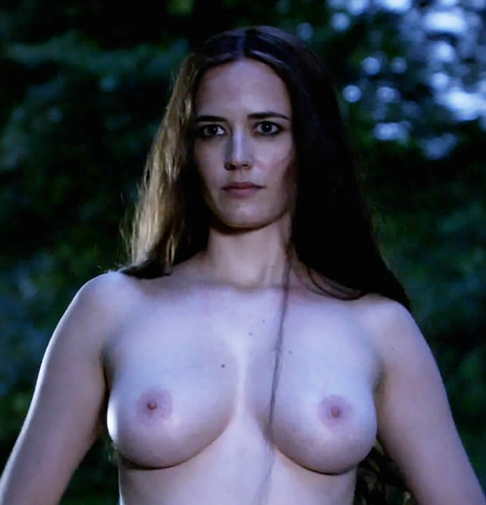 Eva green naked pictures