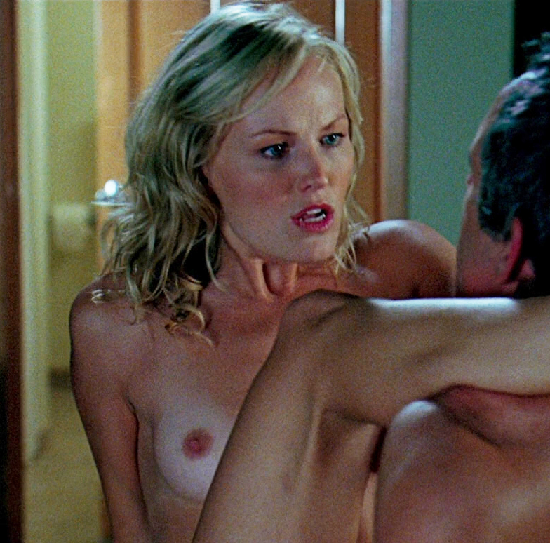 Naked malin akerman in billions ancensored