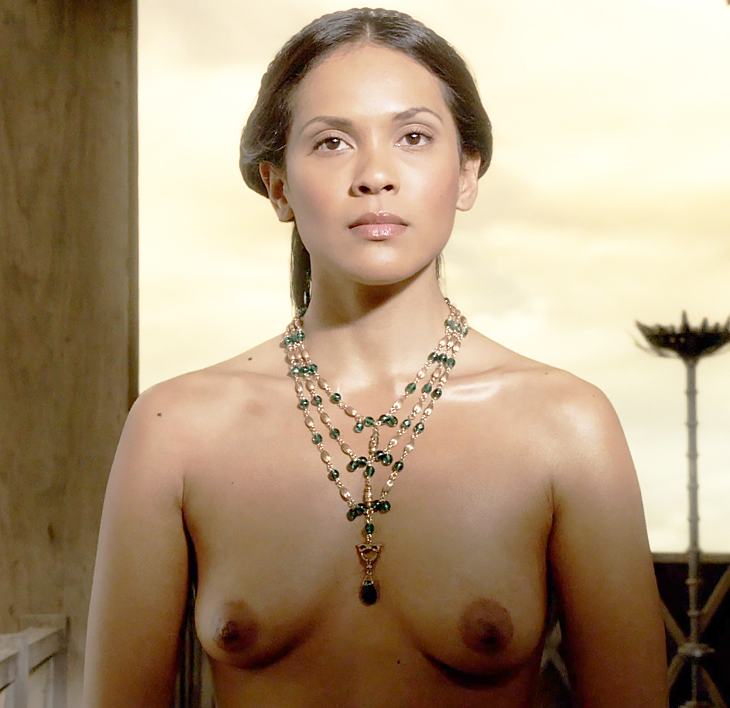 Lesley Ann Brandt Nude