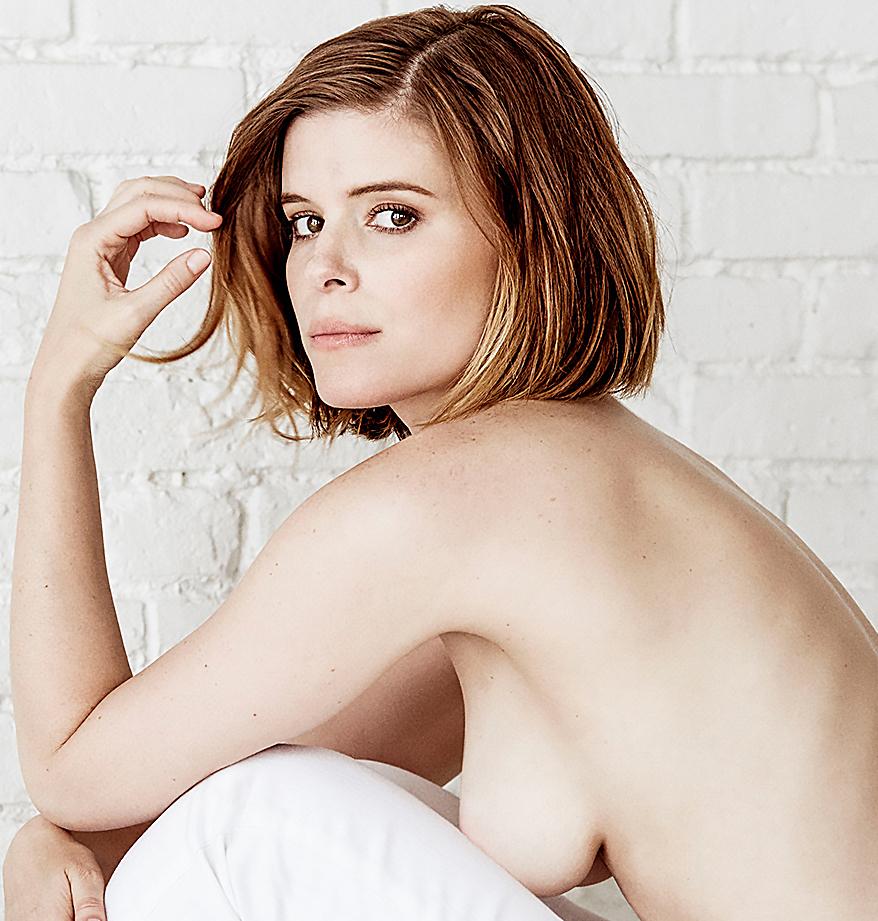 Kate Mara Nude