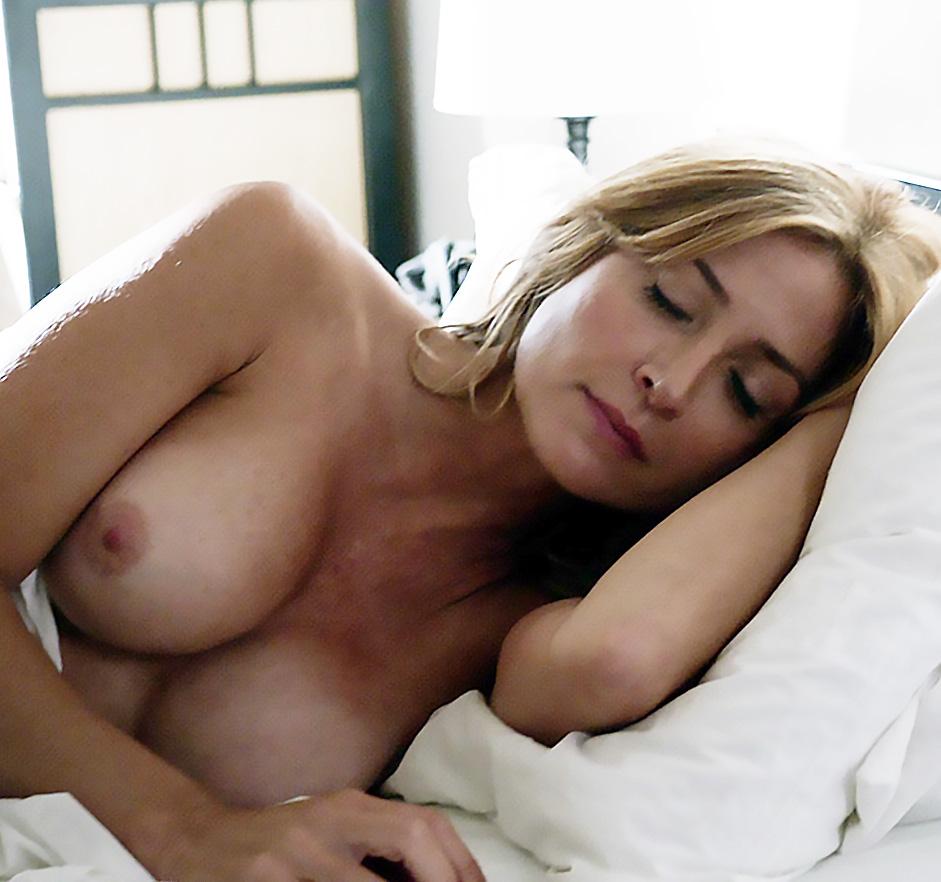 Sasha alexander shameless nude