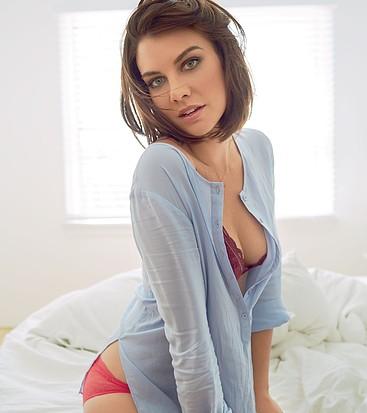Sex Lauren Cohan Nude Video Pics